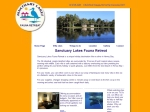 View More Information on Sanctuary Lakes Fauna Retreat