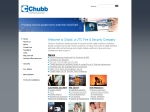 View More Information on Chubb Security Personel