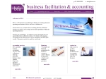 View More Information on Business Facilitation & Accounting
