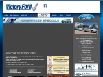 View More Information on Victory Ford, Tweed Heads