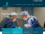 View More Information on The Prostate Clinic
