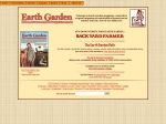 View More Information on Earth Garden Magazine