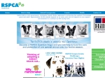 View More Information on Rspca