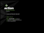 View More Information on Action Electrical Queensland