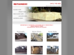 View More Information on Retainexc