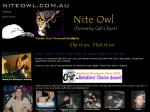 View More Information on Nite Owl Caplight