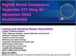 View More Information on Digital World Computers Australia