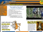 View More Information on Tonys Termites & Pest Control