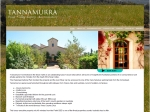 View More Information on Tannamurra Homestead
