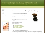 View More Information on Souri's Myotherapy & Massage