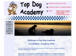 View More Information on Top Dog Academy