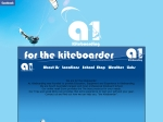 View More Information on A1 Kiteboarding