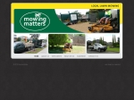 View More Information on Mowing Matters