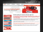 View More Information on Air Compressors Australia