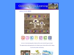 View More Information on Gunning Early Learning Centre