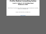 View More Information on Profile Consulting Suites