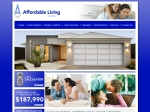 View More Information on Affordable Living Homes Perth