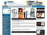 View More Information on Complete Refrigeration Pty Ltd