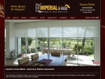 View More Information on Imperial In House Blinds Brisbane