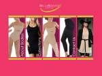 View More Information on Bella Bodies Shapewear