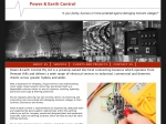 View More Information on Power & Earth Control