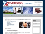 View More Information on R. Simmonds & Assoc