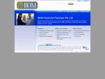 View More Information on Bdm Financial Planners