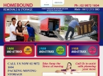 View More Information on Homebound Removals