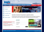 View More Information on Impex Personnel Pty Ltd