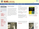 View More Information on Society Of Australian Genealogists