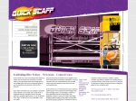 View More Information on Quick Scaff