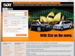 View More Information on Sixt Rent A Car