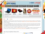 View More Information on Lapy King