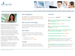 View More Information on InConsult Pty Ltd
