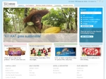 View More Information on Nestle