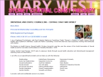 View More Information on Mary West