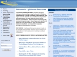 View More Information on Lighthouse Resources