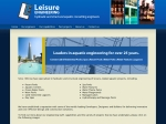 View More Information on Leisure Engineering Pty Ltd