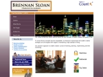 View More Information on Brennan Sloan