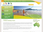 View More Information on Grassy Head Holiday Park