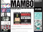 View More Information on Mambo Graphics