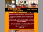 View More Information on Brothers Timber Flooring