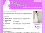 View More Information on Georgeous Gowns R Us