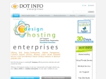 View More Information on Homepage Development