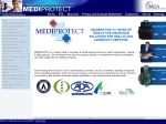 View More Information on Mediprotect