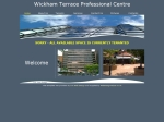 View More Information on Wickham Terrace Professional Centre