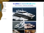 View More Information on Sabre Catamarans Pty Ltd
