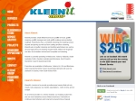 View More Information on Kleenit-South Brisbane