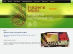 View More Information on Hagen Organic Meats