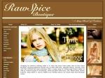 View More Information on Raw Spice Boutique
